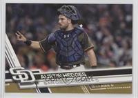 Austin Hedges #/2,017