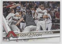 Arizona Diamondbacks /99