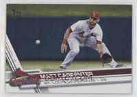 Matt Carpenter #/99