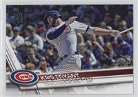 Base - Kris Bryant (Swing Followthrough)