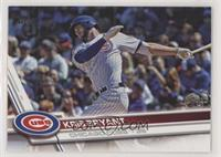 Kris Bryant (Swing Followthrough)