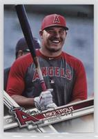 Update SP Variation - Mike Trout