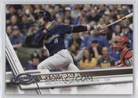 Base - Ryan Braun (Batting)