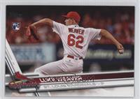 Luke Weaver (Pitching)