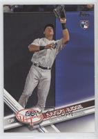 Base - Aaron Judge (Fielding)