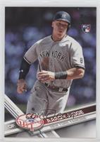 Aaron Judge (Complete Set - Grey Jersey)