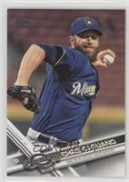 Chris Capuano [Noted]
