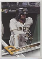 Update SP Variation - Josh Bell (In Dugout)