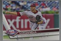 SSP - Aaron Nola (Throwback Uni with Striped Hat)