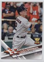 Base - Alex Bregman (Batting)
