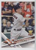 Base - Alex Bregman (Batting)