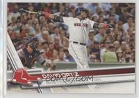 Base - David Ortiz (Swing Followthrough)