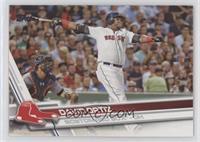 Base - David Ortiz (Swing Followthrough)