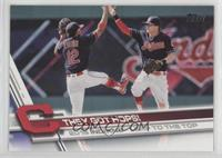 They've Got Hops! (Cleveland Indians)