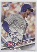 Update SP Variation - Anthony Rizzo (Running)