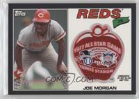 Joe Morgan #/50