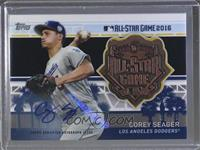 Corey Seager /10
