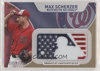 Max Scherzer #/99