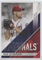 Max Scherzer [EX to NM]