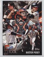 Buster Posey #/49