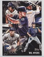 Wil Myers #/49