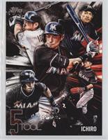 Ichiro #/49