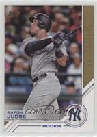Rookie - Aaron Judge