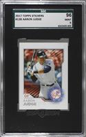 Aaron Judge [SGC 96]