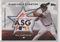 Giancarlo Stanton /150