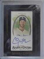 Clayton Kershaw #/25