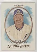 Randy Johnson #/1