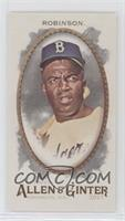 Rip Exclusives - Jackie Robinson
