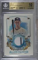 Aaron Judge [BGS 10 PRISTINE]