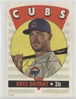 Kris Bryant #/49