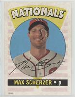 Max Scherzer /49