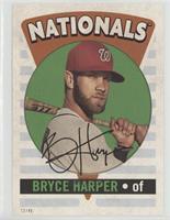 Bryce Harper #/49