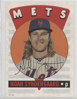 Noah Syndergaard /49
