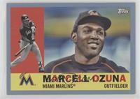 1960 - Marcell Ozuna #/75