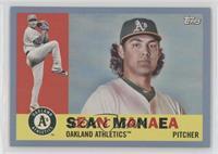 1960 - Sean Manaea /75