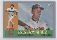 1960 - Jose Ramirez /75