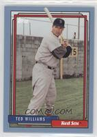 1992 - Ted Williams #/75