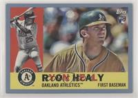 1960 - Ryon Healy [EX to NM] #/75