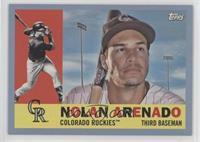 1960 - Nolan Arenado /75