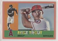 1960 - Mike Trout /199