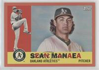 1960 - Sean Manaea /199