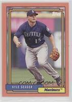 1992 - Kyle Seager /199