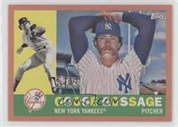 1960 - Goose Gossage #/199