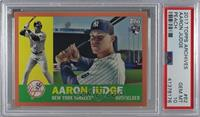 1960 - Aaron Judge [PSA 10 GEM MT] #/199