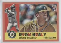 1960 - Ryon Healy /199