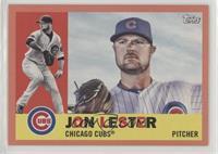 1960 - Jon Lester #/199
